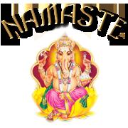 Das original Indisches Restaurant Namaste |