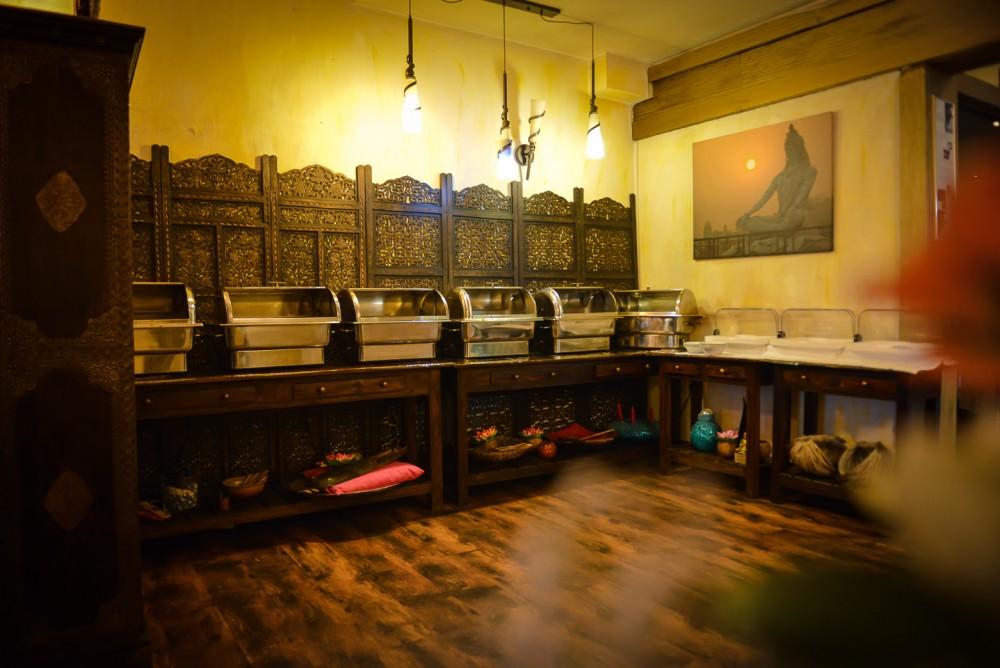 Indisches Restaurant Lippstadt menu das original indisches restaurant namaste